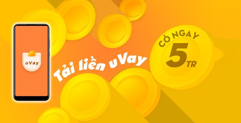 Uvay – App vay tiền hot nhất hiện nay có gì?