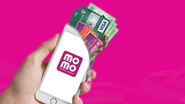 Dùng Momo để thanh toán khoản vay và nhận quà 999K làm quen